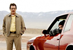 Breaking Bad 01x01 : Pilot- Seriesaddict